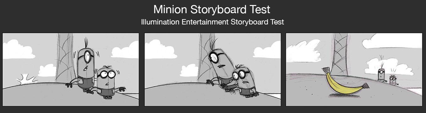 MinionLinkstory