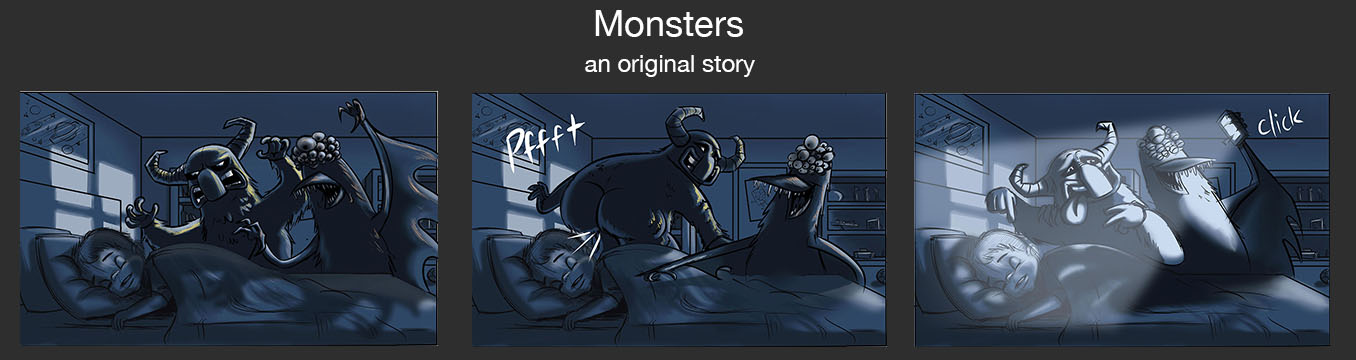 Monsterspiclink