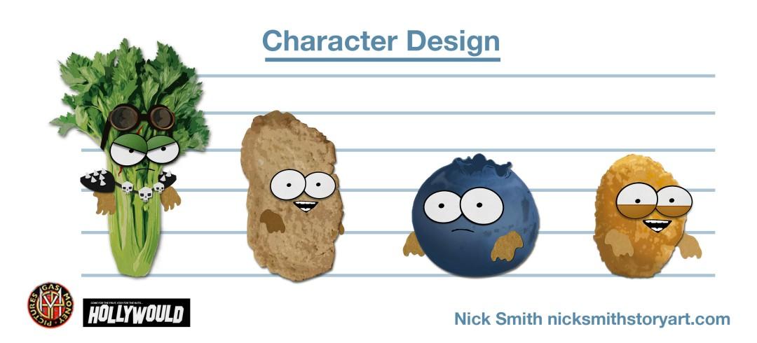 HW_CharacterDesign